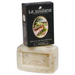 La Soulane - Savon AVOINE - Savon - 100 gr