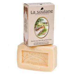La Soulane - Savon CHEVREFEUILLE - Savon - 100 gr