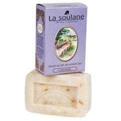 La Soulane - Savon LAVANDE - Savon - 100 gr
