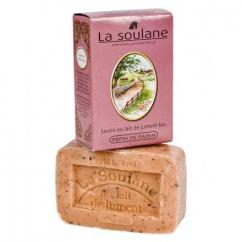 La Soulane - Savon PEPIN DE RAISIN - Savon - 100 gr
