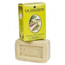 La Soulane - Savon VERVEINE - Savon - 100 gr