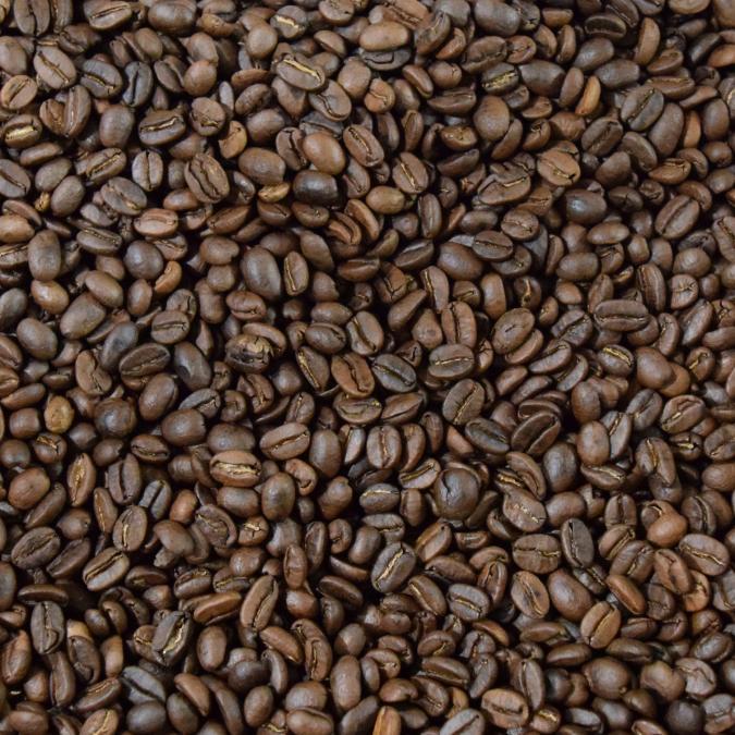 LA TRIBU - Coffret Découverte : Café Moulu, Quinoa, Chia - Coffret, Panier (gastronomie)