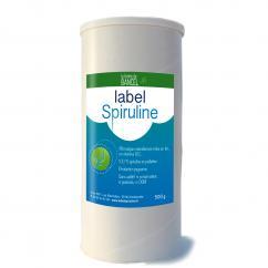 "EARL Ferme de Bancel ""Label Spiruline"" - Boite 500g spiruline paillettes - Spiruline"