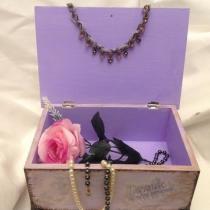 La boite à kdo - Boite à bijoux - Boîte à bijoux