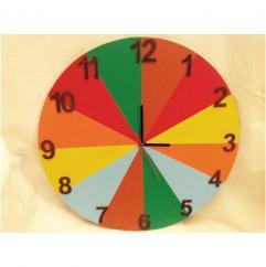 La boite à kdo - Horloge murale - Horloge -
