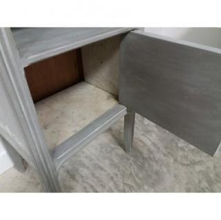 La cabane-a-deko - Chevet Art Déco - Table de chevet