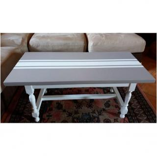 La cabane-a-deko - Table basse Kaline - Table basse - bois