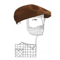 La forêt des chapeaux - Dibee - Casquette