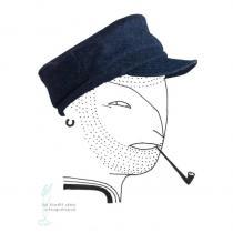 La forêt des chapeaux - Klassok - Casquette