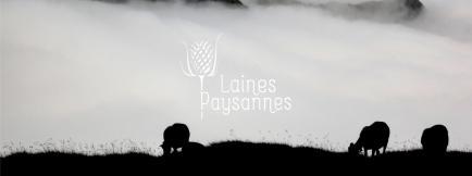 Laines Paysannes - Laines Paysannes, c'est la valorisation de la laine dans tous ses états, de l'élevage au tissage
