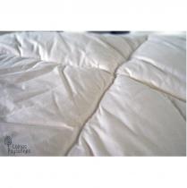 Laines Paysannes - Couette classique - 140*200 - 500g/m² - couette
