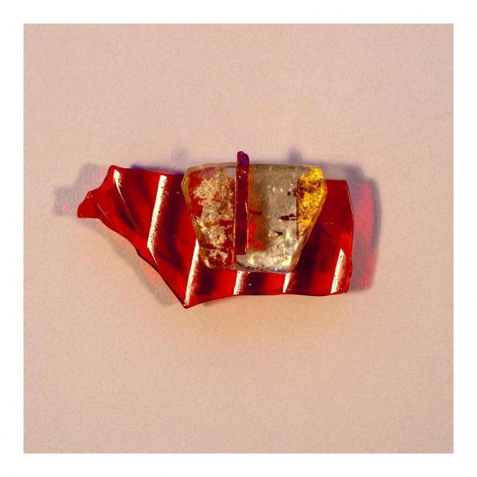 Bijoux l'Art de recycler - Broche - Broche
