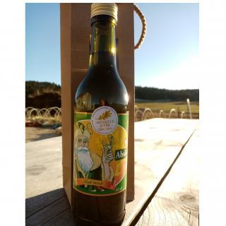 La Semilla - Distillerie Aymonier - Absinthe de Noël bio - Absinthe