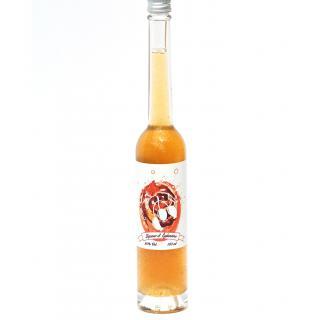 La Semilla - Distillerie Aymonier - Liqueur d'églantine bio - Liqueur