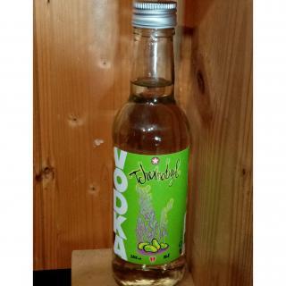 La Semilla - Distillerie Aymonier - Vodka bio  Tchernobyl - Vodka
