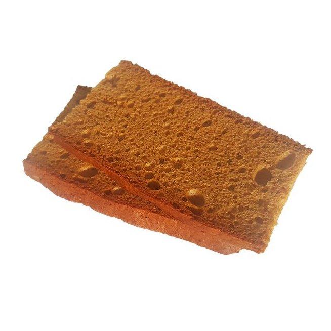 L'atelier apicole - 2 kg Pain d'épice bio orange-chocolat - Pain d'épice