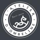 L'Atelier d'Ombeline - Récupération de vinyles d'occasion auxquels nous donnons une nouvelle vie.