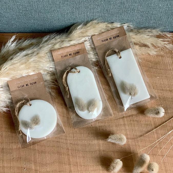 L'Atelier Hanami - Parfum d'Armoire - Parfum d'intérieur -