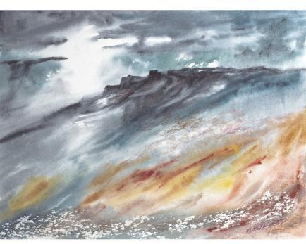 L'atelier d'ART du port - Tirages d'ART à l'aquarelle, les