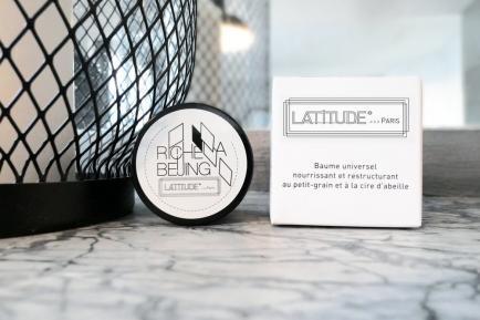 Latitude Paris - Slow cosmétiques bio respectueux de votre peau sensible et de la planète