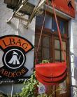 LBAG-La Boîte à Gromolls - Artisans créateurs en Maroquinerie-Sellerie, depuis 1974, par Serge et Timothée PUIS