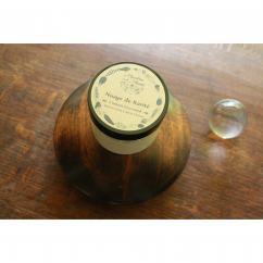 Le Chaudron à Plumes - Nuage de Karité « L'instant gourmand » - Soin pour les cheveux - 0.150