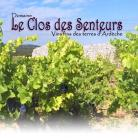 Le Clos des Senteurs - Venez découvrir nos vins IGP Ardèche et AOC !