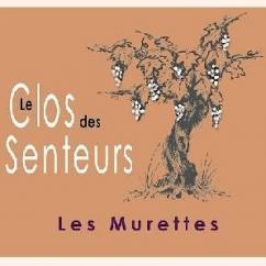 Le Clos des Senteurs - Rouge Les Murettes Bio - 2017 - Bouteille - 0.75L