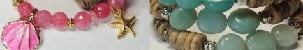 Le Coffret d'Opale - Des matières naturelles pour des bijoux