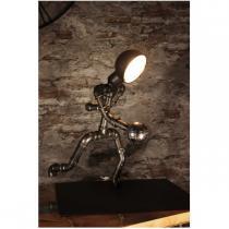 Le Labo du Kraken - Boulette - Lampe de table - ampoule(s)