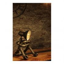 Le Labo du Kraken - Grinch - Lampe de bureau - ampoule(s)