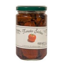 Le Vieux Moulin Alain Farnoux - TOMATES SÉCHÉES 260G - Tomates séchées