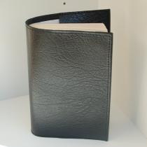 Léno cuir - Protège-livres - protège-livre