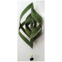 Le papier d'Emma est là - Suspension presque végétale - Suspension - 1ampoule(s)