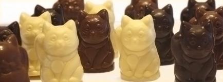 Les chocolats de Maud - Chocolat artisanal de qualité, créations originales et préparation maison.