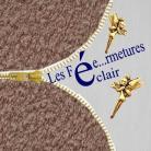 Les Fée...rmetures éclair - Leur métamorphose en guitares miniatures, objets décoratifs, bijoux fantaisie