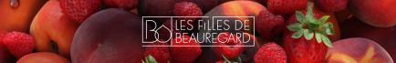 Les filles de beauregard - Transformation de 3 hectares de noisetiers, d'arbres fruitiers en chocolat, confiserie et épicerie.
