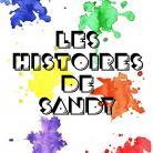 Les Histoires de Sandy - Venez découvrir mes Histoires pour enfants.