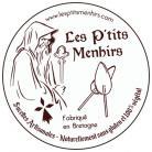 Les Ptits Menhirs - Fabricant de Sucettes Artisanales ingrédients végétaux 100% naturels