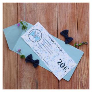 Les Noeuds-Noeuds - Carte cadeau à offrir - coffret cadeau