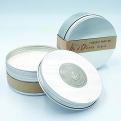 Les Parfums d'Oléron® - Fondant Parfumé - Acacia - 150ml - Fondant (cire)