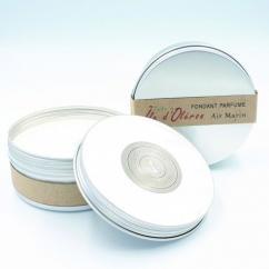 Les Parfums d'Oléron® - Fondant Parfumé - Air marin - 150ml - Fondant (cire)