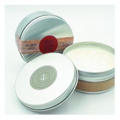Les Parfums d'Oléron® - Fondant Parfumé - Ambre - 150ml - Fondant (cire)