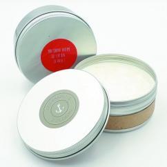 Les Parfums d'Oléron® - Fondant parfumé - Fraise - 150 ml - Fondant (cire)