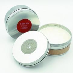Les Parfums d'Oléron® - Fondant Parfumé - Pomme d'amour - 150ml - Fondant (cire)