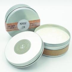 Les Parfums d'Oléron® - Fondant Parfumé - Poudre de riz - 150ml - Fondant (cire)