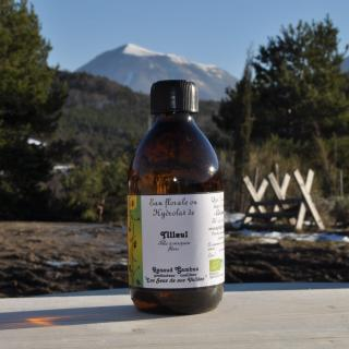 Les Sens de nos Vallées - Eau Florale / Hydrolat - Tilleul - 250 ml - Hydrolat