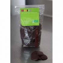 Le tiroir au chocolat - Palets 85% de cacao - Chocolat