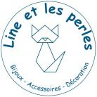 Line et les perles - Bijoux, accessoires & articles de décoration en Origami. 100% fait main en France