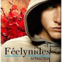 Loli Fox - Féelynides ATTRACTION - Livre - 12 ans et plus